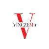 Immobilienmakler Augsburg Vinczema Logo 1